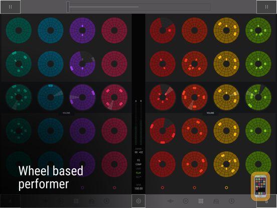 Screenshot - Loopseque 8 — beat performer