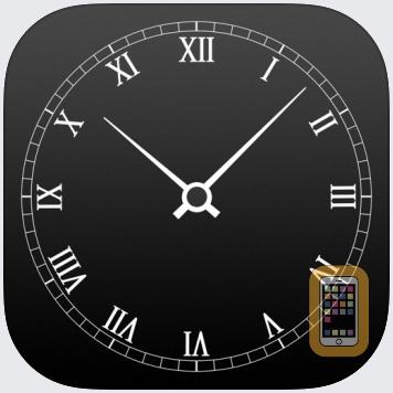 My Own Clock by Alexander Rutkowskij (Universal)