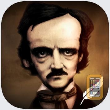 iPoe Vol. 3  – Edgar Allan Poe by iClassics Productions, S.L. (Universal)