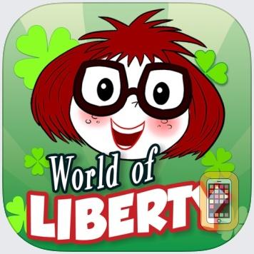 World of Liberty Adventure 2 by World of Liberty, LLC (Universal)