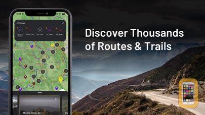 Screenshot - REVER: Discover, Map, Navigate