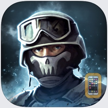 Door Kickers by KILLHOUSE GAMES SRL (iPad)