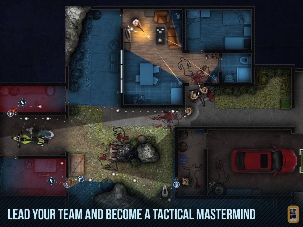 Screenshot - Door Kickers