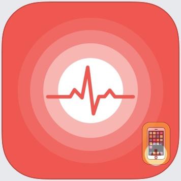 My Earthquake Alerts Pro by JRustonApps B.V. (Universal)