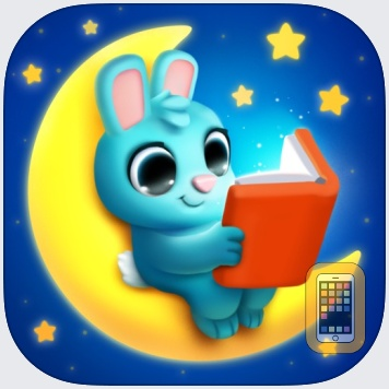 Little Stories. Bedtime books by Diveo Media (Universal)