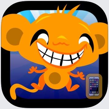 Monkey GO Happy by Monkey GO Happy Limited (Universal)