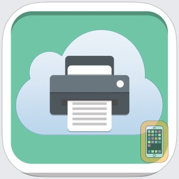 Air Printer - Manage and Print your Documents by Pilcrow AG (Universal)