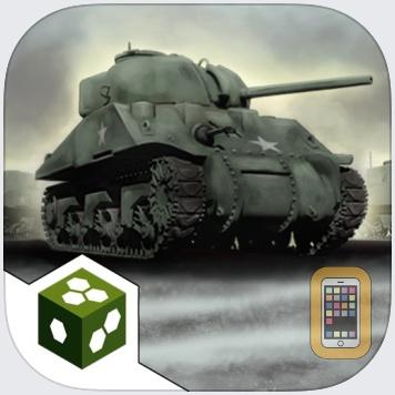 Tank Battle: Normandy by HexWar Games Ltd (Universal)
