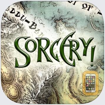Sorcery! 3 by inkle (Universal)