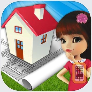 Home Design 3D: My Dream Home by Anuman (Universal)