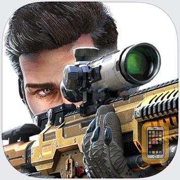 Sniper Fury by Gameloft (Universal)