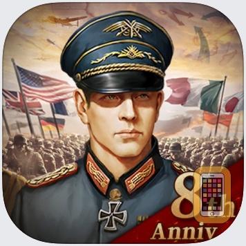 World Conqueror 3 by EASY Inc. (Universal)