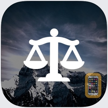 Law Lexicon by FWCanada (iPhone)