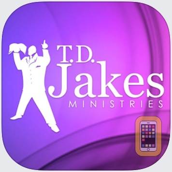 T.D. Jakes Ministries by Inspired Properties, LLC (Universal)