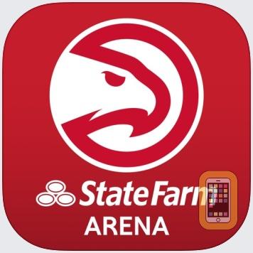 Hawks + State Farm Arena by Atlanta Hawks LP (Universal)
