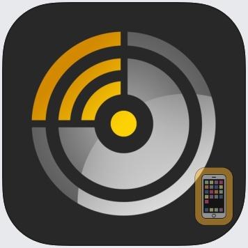 MusicStreamer by Stratospherix Ltd (Universal)