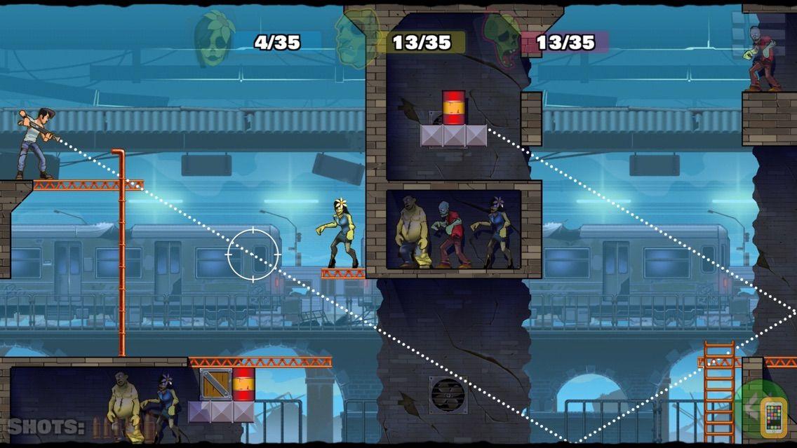Screenshot - Stupid Zombies 3