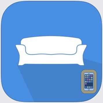 Sofa for Kodi by Pixelflush (iPhone)