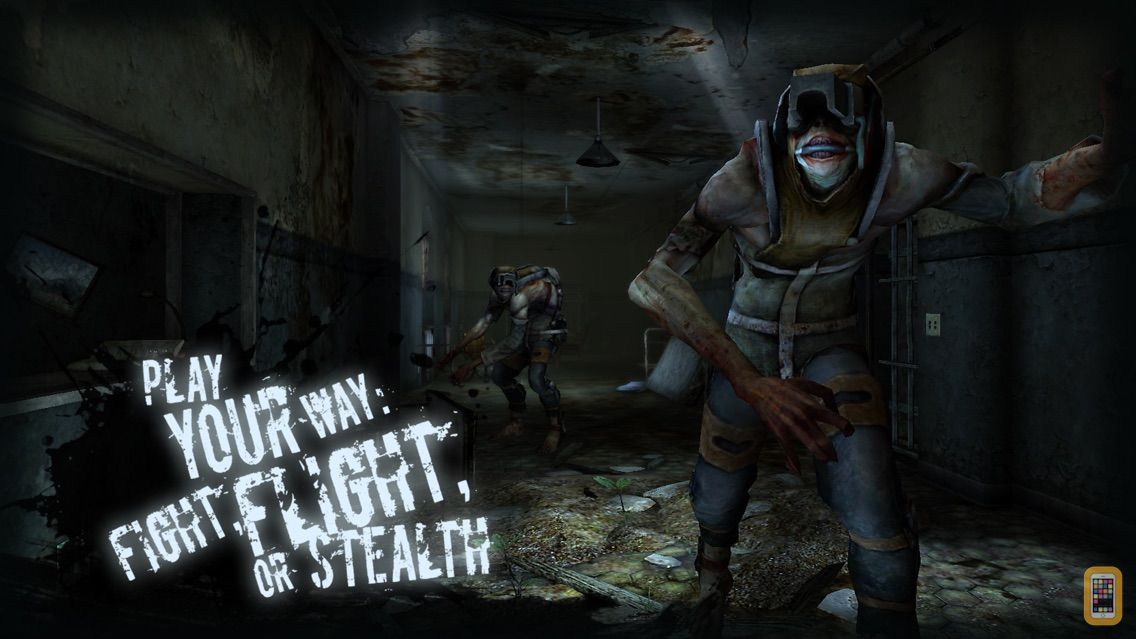 Screenshot - Lost Within