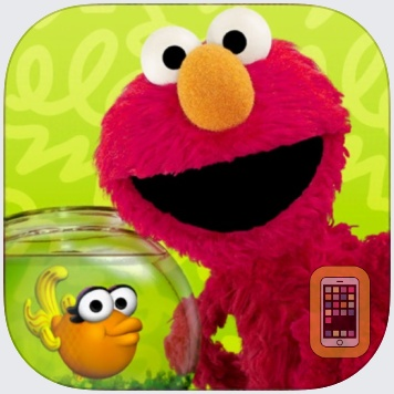 Elmo's World And You by Sesame Street (Universal)