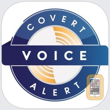 Covert Alert by Lucrative Innovations (Universal)