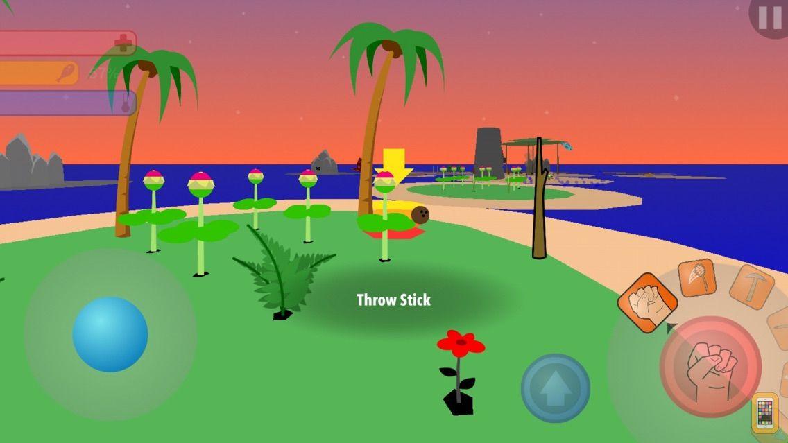 Screenshot - Archipelago - A Survival Game