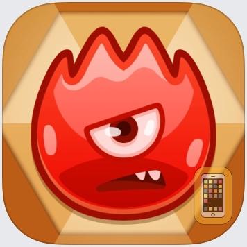 Monster Busters: Hexa Blast by purplekiwii (Universal)