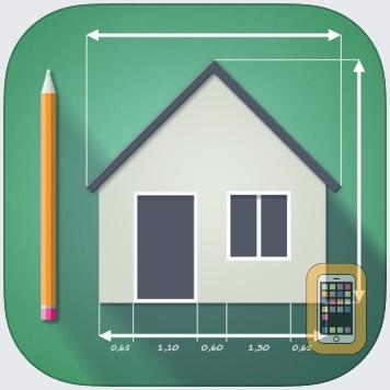 Keyplan 3D Lite - Home design by Quasarts LLC (Universal)