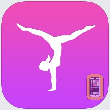 Kip - Gymnastics Meet Tracker by Matt LaPora (Universal)