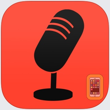 Mic'd -  Beautifully simple recording by Timothy Hise (iPhone)
