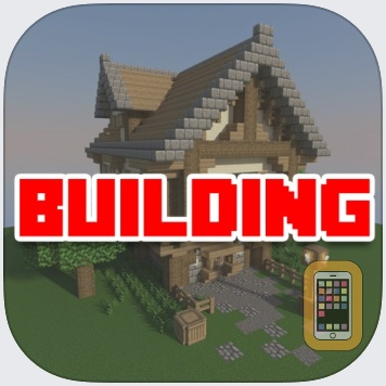 Building Guide for Minecraft - Houses and Home Building Tips! by Many People, Inc. (Universal)