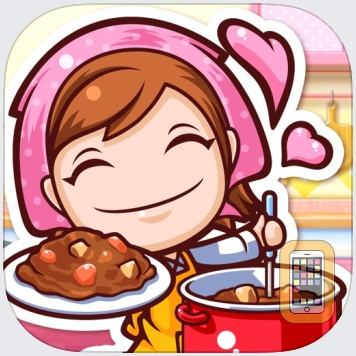 COOKING MAMA Let's Cook! by Office Create Corp. (Universal)
