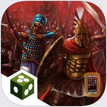 Battles of the Ancient World by HexWar Games Ltd (Universal)