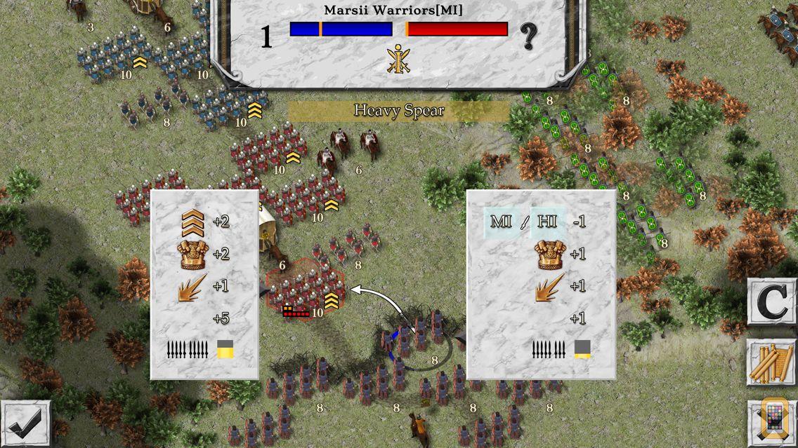 Screenshot - Battles of the Ancient World