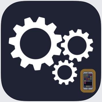 TechApp for BMW by Vladimir Susoykin (Universal)