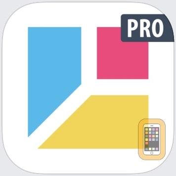 Layapp Pro – Collage Maker by Aleksandr Kobozev (Universal)