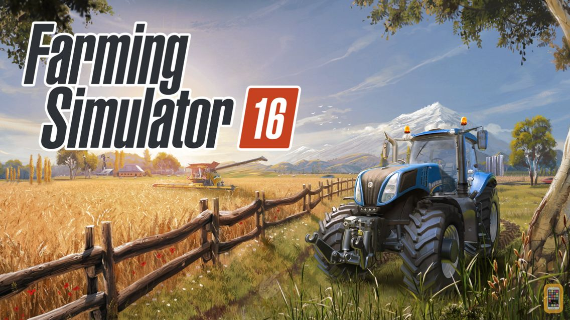 Screenshot - Farming Simulator 16