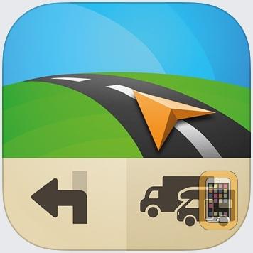 Sygic Truck GPS Navigation by Sygic a. s. (Universal)