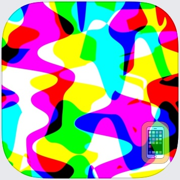 SCN - distort your view by Dominik Seibold (iPhone)