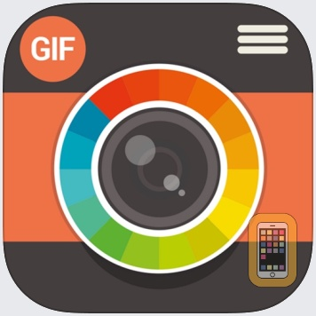 Gif Me! Camera by pierre gougelet (Universal)