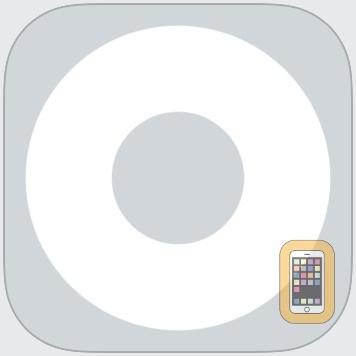 Click Wheel Keyboard by Adam Bell (iPhone)