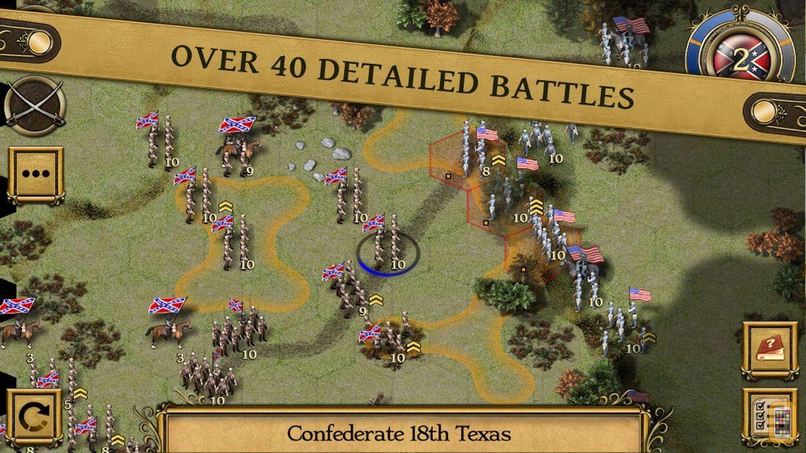 Screenshot - Civil War: 1864