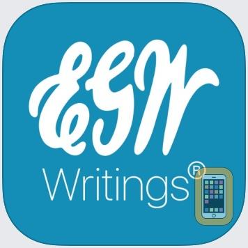 EGW Writings 2 by Ellen G. White Estate, Inc. (Universal)