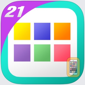 21 Day Container Tracker™ - Exercise, Diet, Weight, and Body Measurement Fix by Cube Software Solutions Inc. (Universal)