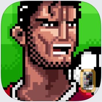 Goal Hero - Soccer SuperStar - Endless Goal Scoring Epic by Iaendi Limited (Universal)