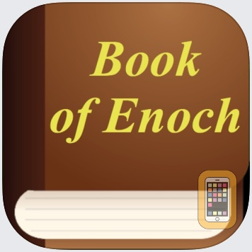 Book of Enoch and Audio Bible by Oleg Shukalovich (Universal)