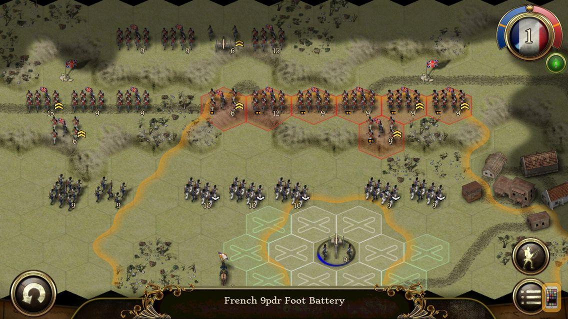 Screenshot - Peninsular War Battles
