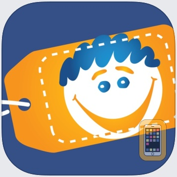 iTag Smiles -Easy Group Photos by Vince Tarry (iPad)