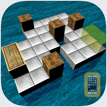 Incredible Box - ClassicPuzzle by Waterpower Technology (Universal)