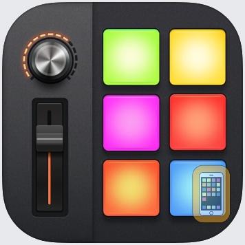 DJ Mix Pads 2 - Remix Version by Music Paradise, LLC (Universal)